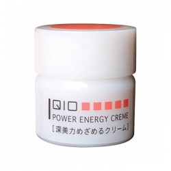Naris Qio Power Energy Crème 30g