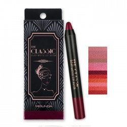 MeiLinda The Classic Silky Matte Lip 3g