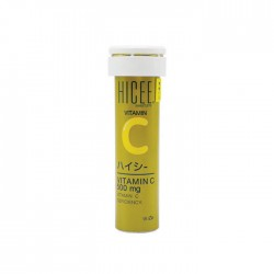 HICEE Vitamin C 500mg