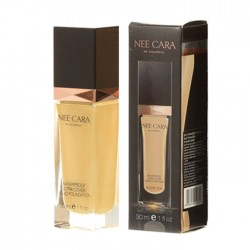 NEE CARA Be Colorful Waterproof Ultra Cover Liquid Foundation No.20 30g