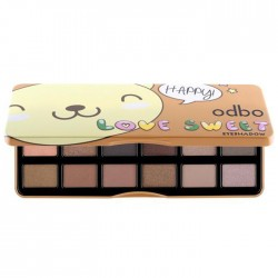odbo love sweet Eyeshadow no.03 20g