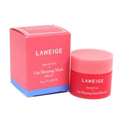 Laneige Lip Sleeping Mask Berry 8g
