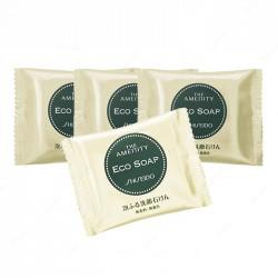 The Amenity Eco Soap Shiseido Amenity Goods 10g