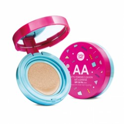 Karmart AA Matte Powder Cushion Oil Control SPF50 PA+++ 15g Cathy Doll (M) #21 Light Beige 15g