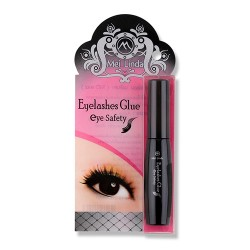 MeiLinda Eyelashes glue eye safety 5g