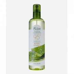 It s Skin Aloe Soothing Face & Body Mist 95% 400ml