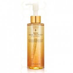 It s Skin Prestige Foam Propolis d'escargot 150ml