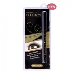 MeiLinda Perfect Storm Magic Eyeliner 1g