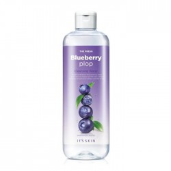 It s Skin Cleansing Water Blueberry 520ml
