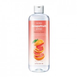 It s Skin Cleansing Water Grapefruit 520ml