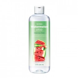 It s Skin Cleansing Water Watermelon 520ml
