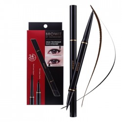 Browit By Nongchat HighTechnique Duo Eyeliner 25g.