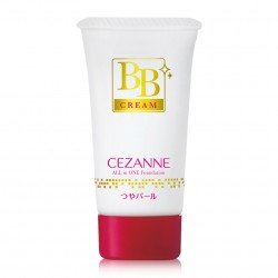 Cezanne BB Cream Pearl  No.P2 32g