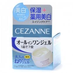 Cezanne Whitening All in one gel 65g