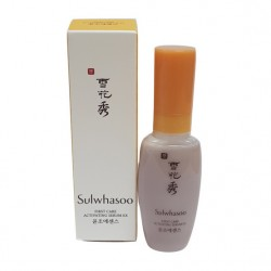 Sulwhasoo  Cream Kit 4 Items 8g