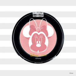Ustar Minnie Cheeky Chic Blusher 11g