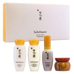 Sulwhasoo Basic Kit 4 Items 43g