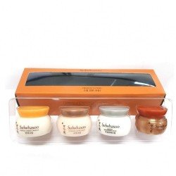 Sulwhasoo Cream Kit 4 Items