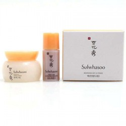Sulwhasoo Renewing Kit 2 items 9g