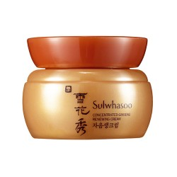Sulwhasoo Concentrated Ginseng Renewing Cream EX 5g