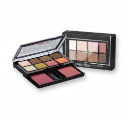 odbo Eyeshadow & Blush 20g