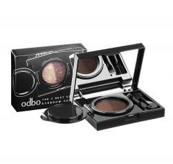 odbo The 2 Best Colors Eyebrow Cushlon 8g