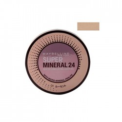 Maybelline NY Super Mineral 24 Healthy Long Lasting Sheer Veil 8g