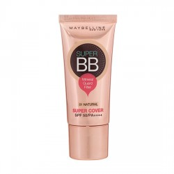 Maybelline NY Super Cover BB SPF50 PA++++ 30ml