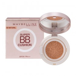 Maybelline NY Super BB Cushion SPF29  PA+++ 14g