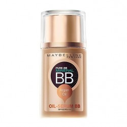 Maybelline NY Pure Mineral Oil Serum BB 25ml