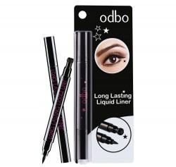odbo eyeliner long lasting liquid liner 2g