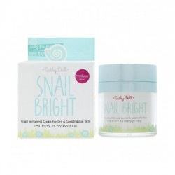 Karmart Snail Whitening Cream For Dry & Combination Skin 50g