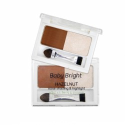 Karmart Hazelnut Nose Shading & Highlight Baby Bright (M) 4g