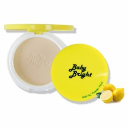 Karmart Anti-AC Powder Pact  Baby Bright (M) 6g