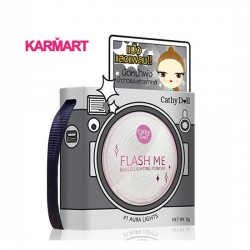 Karmart Flash Me Baked Lighting Powder 01 Aura Lights 8g