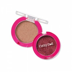 Karmart Seconds Fall In Love Eyeshadow  Cathy Doll 2g