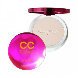 Karmart CC Powder Pact SPF40 PA+++ Cathy Doll 12g