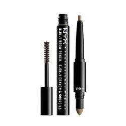 NYX 3 IN 1 BROW SHADE 3g