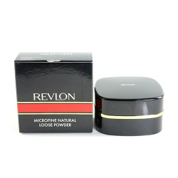 REVLON MICROFINE NATURAL LOOSE POWDER 36g