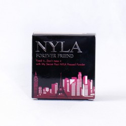 NYLA MY SECRET PACT- LIGHT 10g