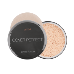 Ustar Cover Perfect Loose Powder 18g