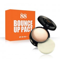 VER.88 BOUNCE UP PACT SPF 50 PA+++ 12g