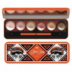 VER.88 GLAM SHINE Cream Eyeshadow Palette 8g