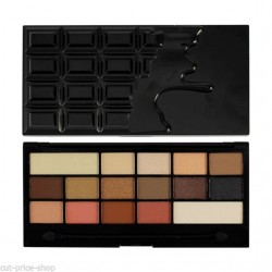 Revolution MUR EYESHADOW CHOCOLATE VICE 22g