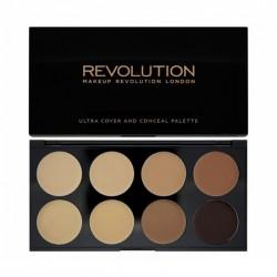 Revolution Conceal Cover Medium-Dark 10g