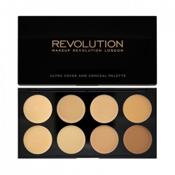 Revolution Conceal Cover Light Medium 10g