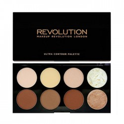 Revolution Blush Ultra Contour Powder 13g