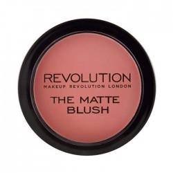 Revolution the matte blush 9g