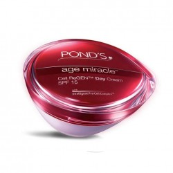 PONDS age miracle youth booster essence cream 50g