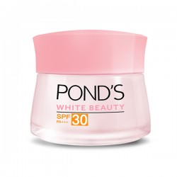PONDS white beauty white plus serum cream 50g